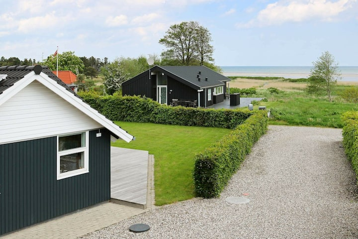 Gorgeous Holiday Home in Jutland with Whirlpool
