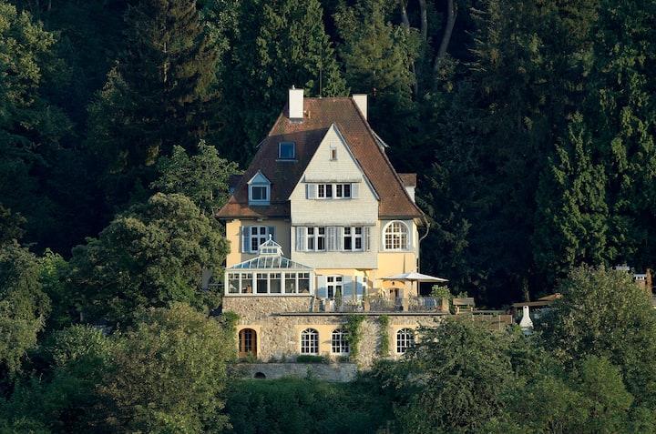 Villa Krautinger Appartements