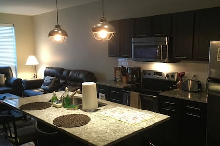 Apartment Downtown Columbus - Appartamento