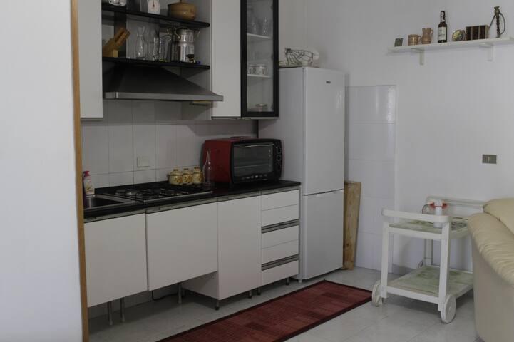 Casa Concetta - Specchiolla - House