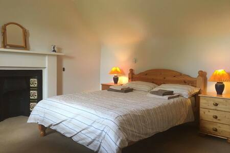 Double Room in seaside location - Nairn