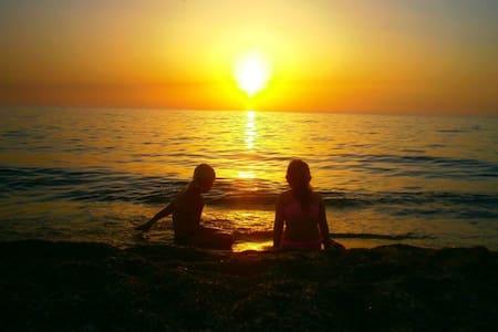 Pizzo Beach 85G - Contrada Difesa II