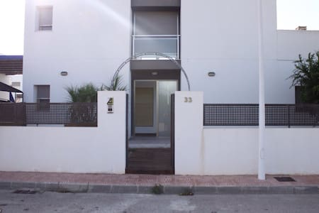 Casa moderna con piscina privada - Els Poblets
