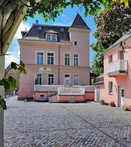 Maisonette Zimmer im Gartenhaus - Bautzen