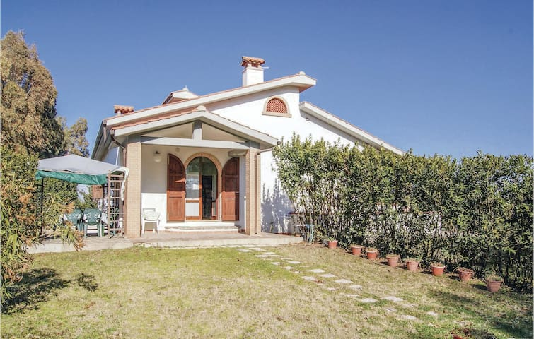 Terraced house with 2 bedrooms on 70m² in Marina di Grosseto GR