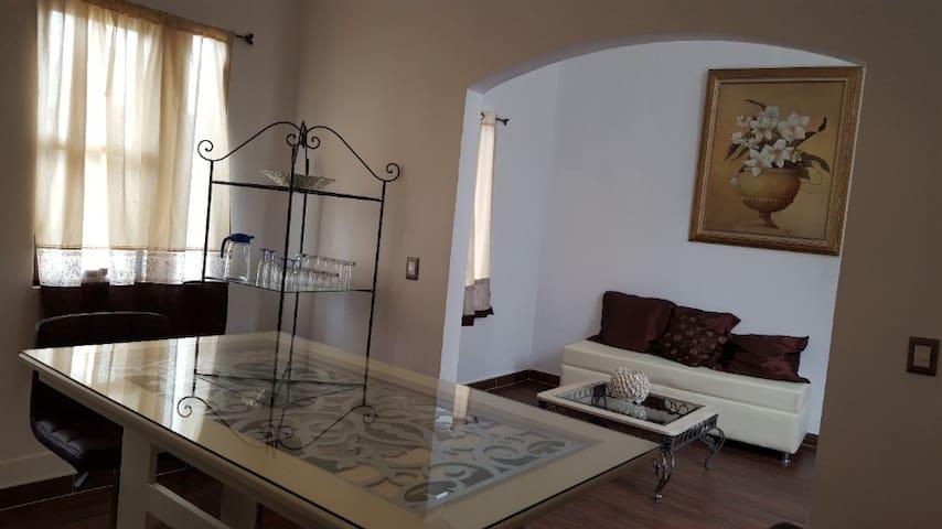 Mi Casa es su casa  en Cholula Puebla