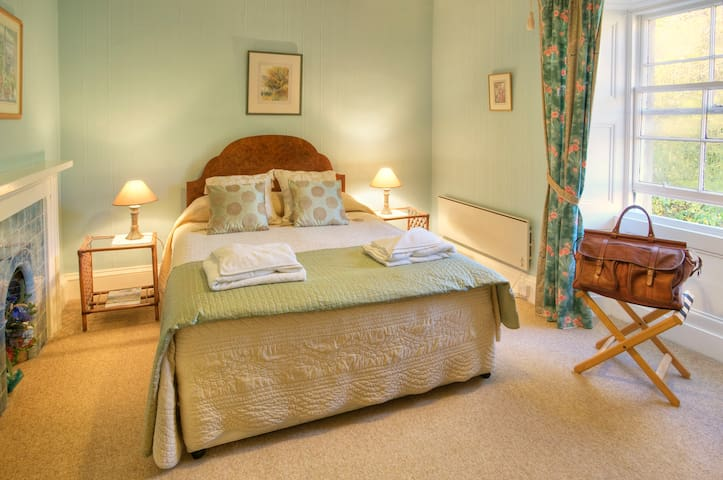 Wiltonburn Farmhouse B & B Hawick