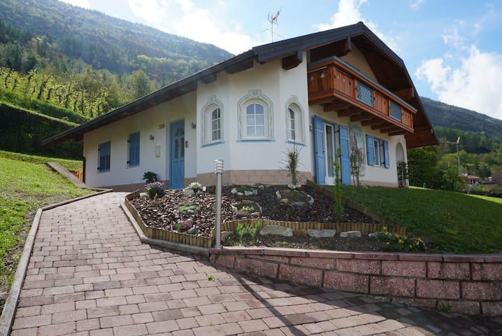 Casa Morèt - Altopiano della Paganella