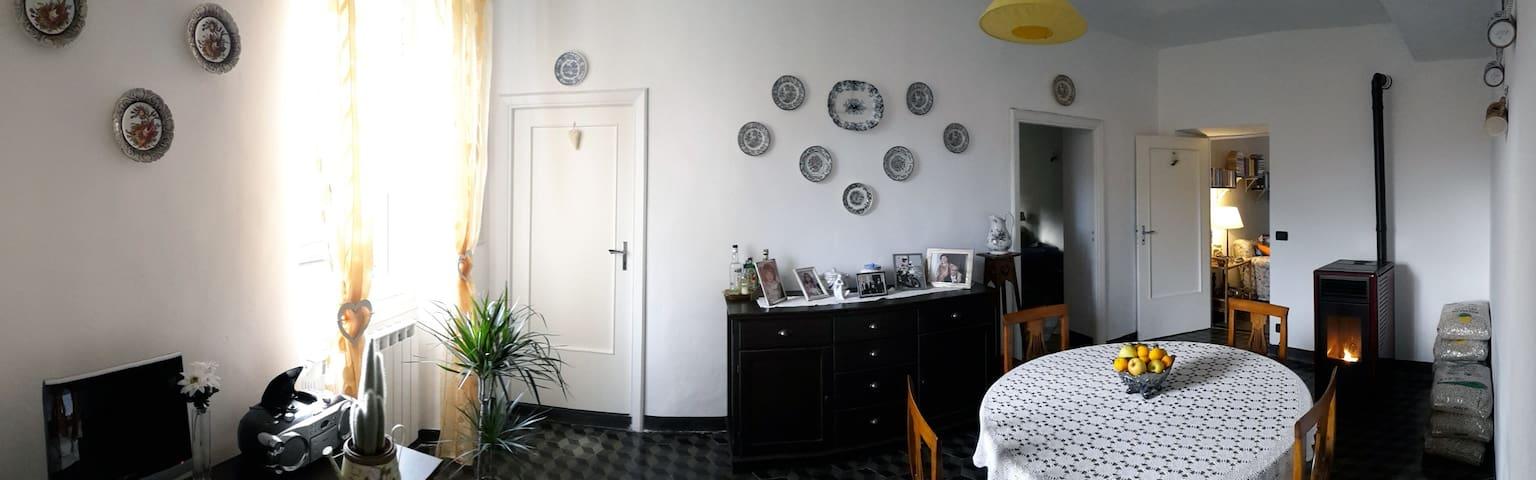 B&B La casa di Nonna Fo - Voltaggio - Bed & Breakfast