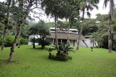 Villa Adriana I - Maresias - São Sebastião