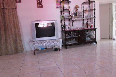 Tina's Guesthouse - St,Mary,Ocho riosJamaica