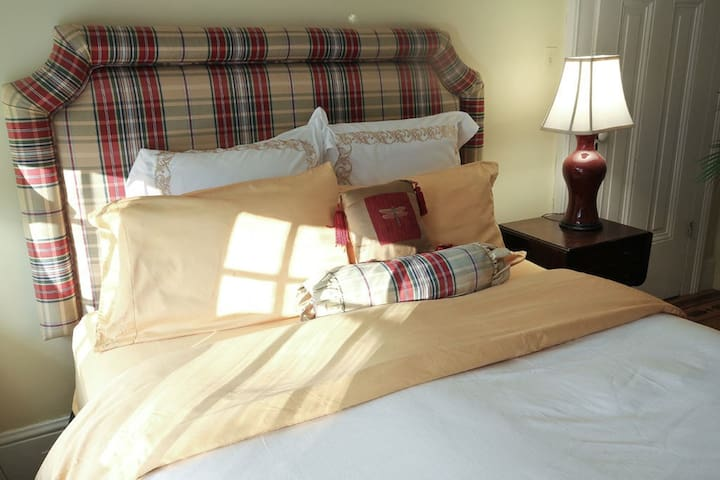 Romantic, Historic, Sublimely Comfy - Malone - Bed & Breakfast