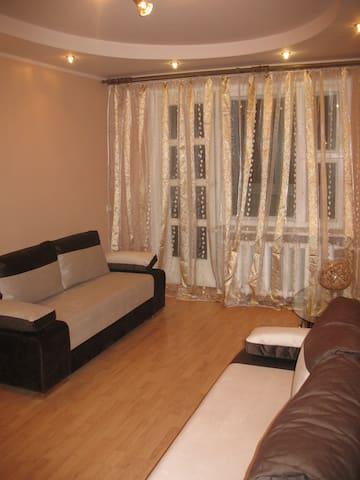 Комфортабельное жилье для гостей города Мозыря