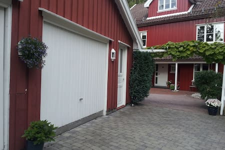Nice and clean appartement for 2 (4) persons