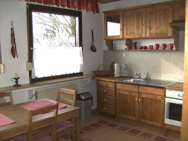 "holiday home ""Uhlenhof"" - Goch - Apartamento"