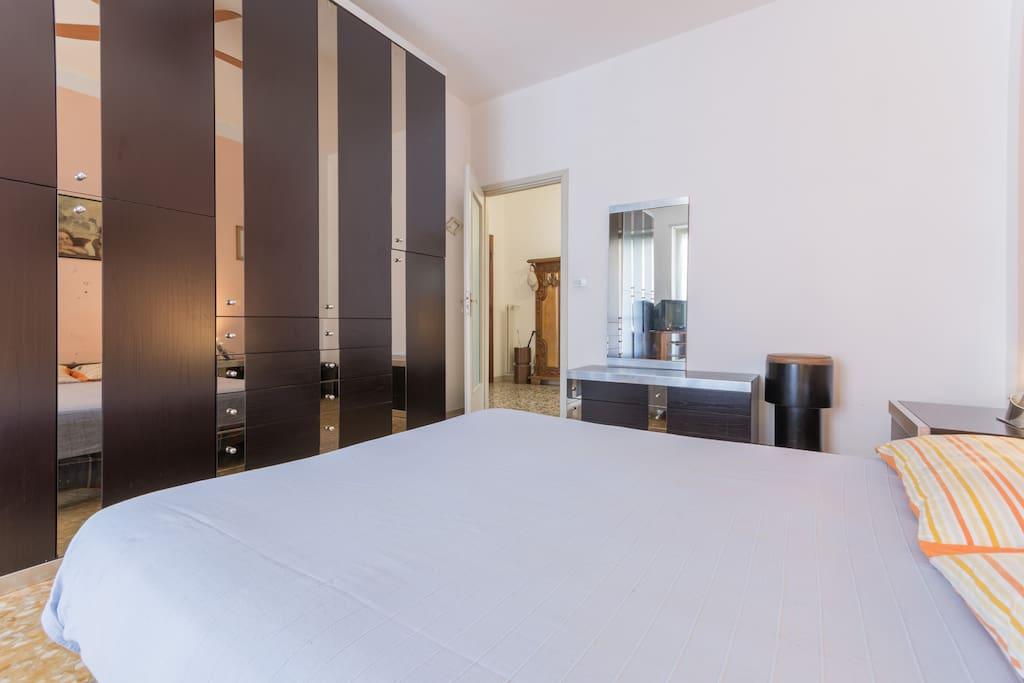 Bedroom 1 - Stanza 1