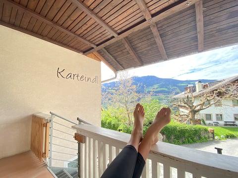 Airbnb Karteindl