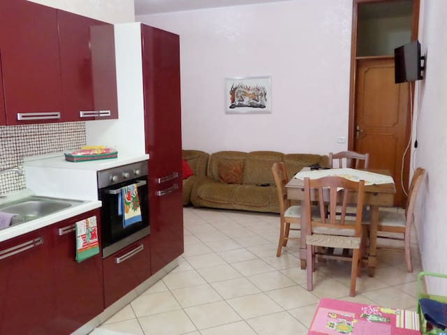 Villa Annina - Cinquefrondi