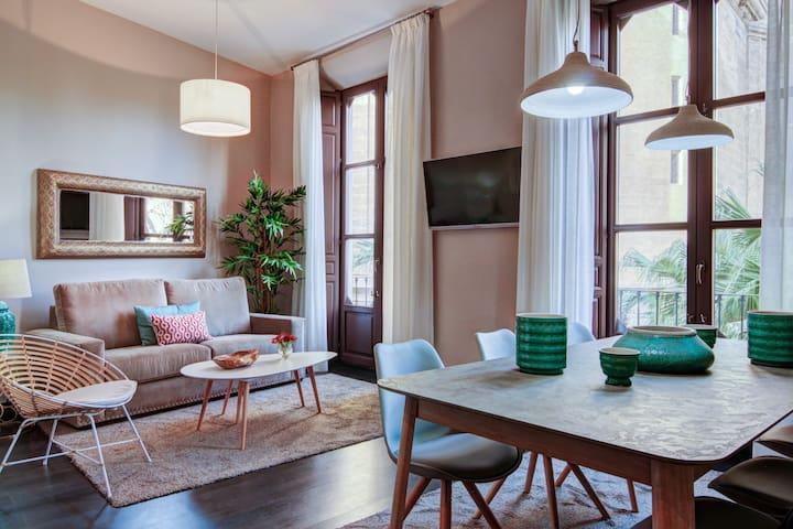 Catedral Premium 3 bedroom apartment