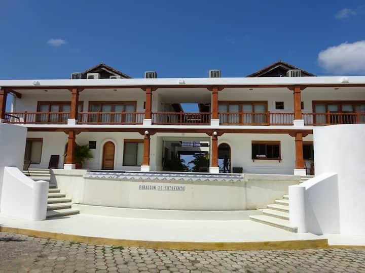 Ocean View 3 Bedroom Villa in Downtown SJDS