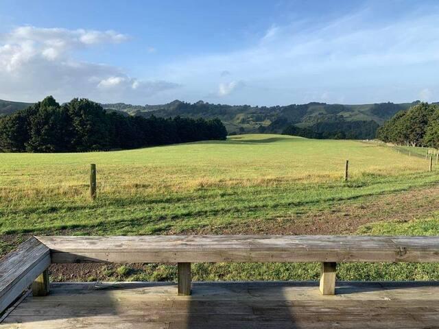 Rural Hideaway