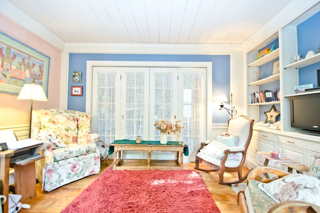 Rooms To Rent Exeter Ri