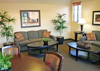 Highlands Resort @ Verde Ridge S/1B - コットンウッド