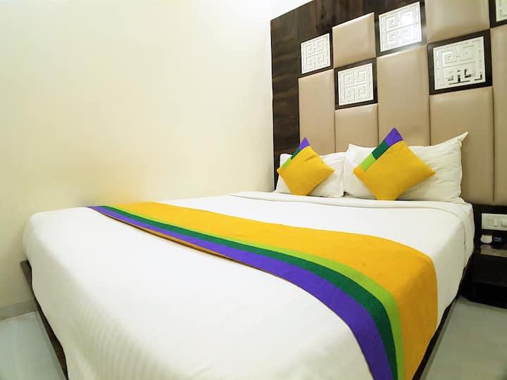 Budget Friendly Sanitized Room In Mumbai