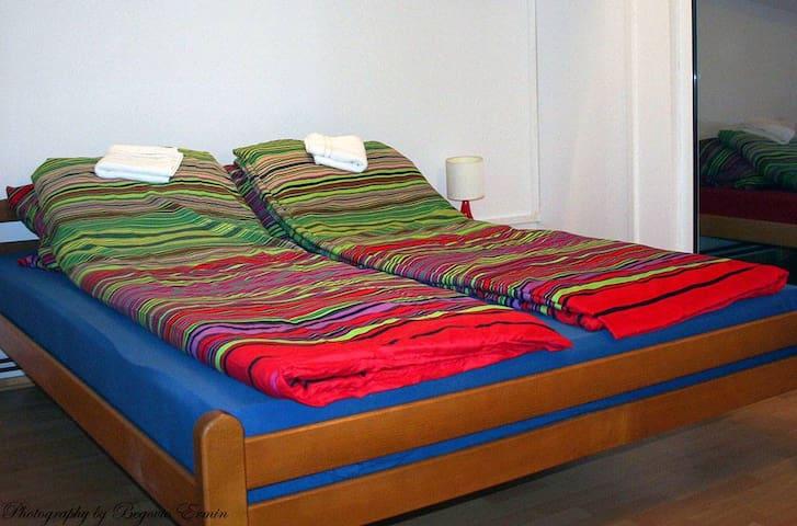 Apartment 4 - Sarajevo - Apartment