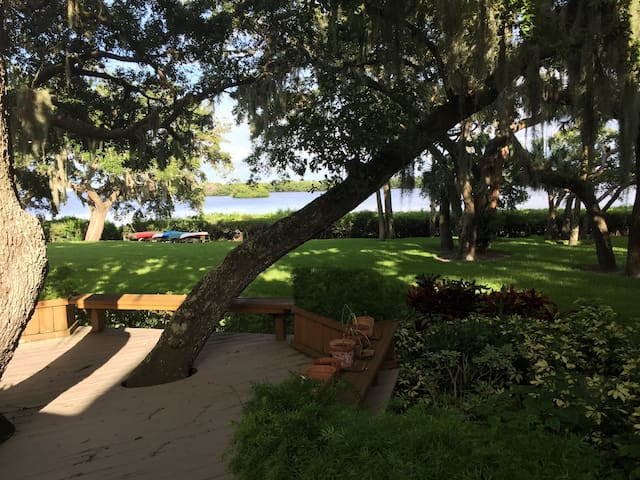 Double Room in Waterfront Condo - Clearwater - Condominio