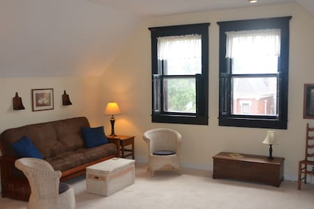 Private Apartment in Old Louisville - Apartment