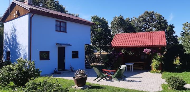 Lalle cottage/Lalle talu