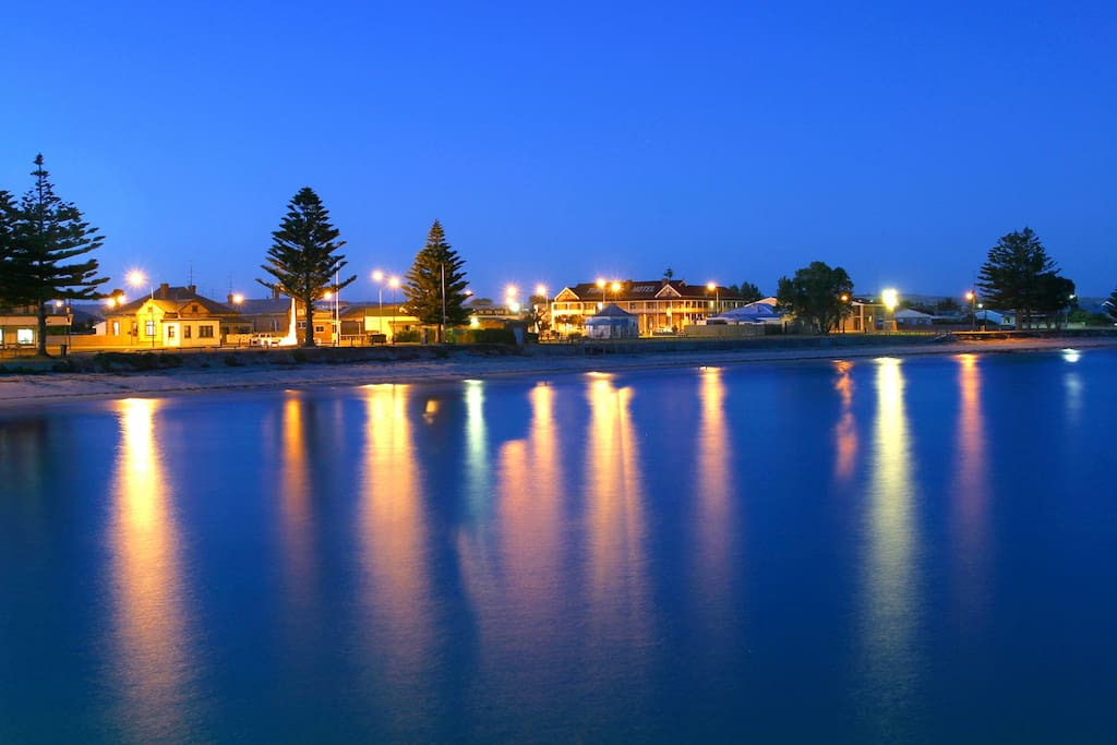 Beautiful Tumby Bay