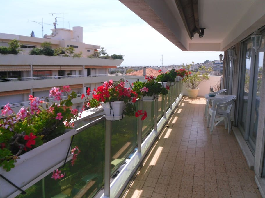 Chambre d 39 h te apartments for rent in nice provence for Chambre d hote nice