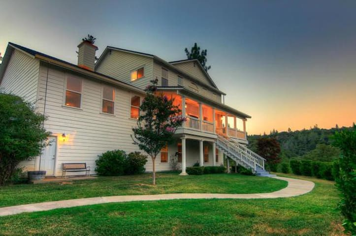 Beautiful Private Retreat - Sutter Creek - 獨棟