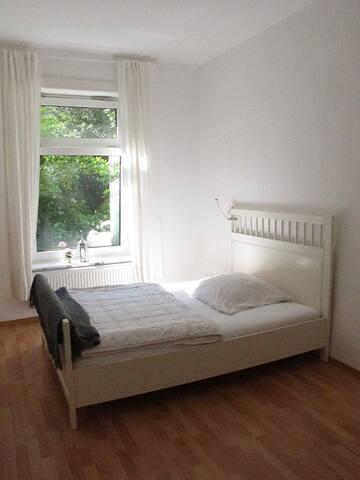 Einzimmerwohnung in HH-Eimsbüttel - Hamburg - Apartment