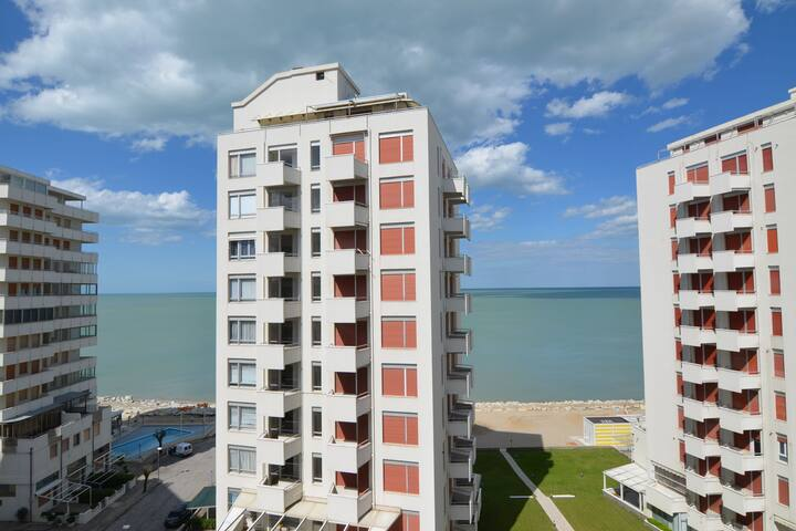 Apartment in Portoverde Holiday Village near the sea and tourist port