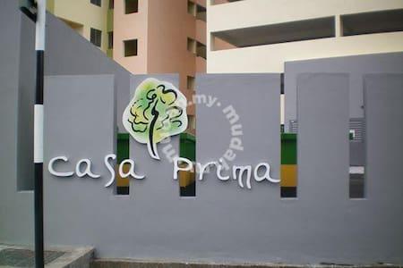 Seri Zara Homestay - Seberang Jaya