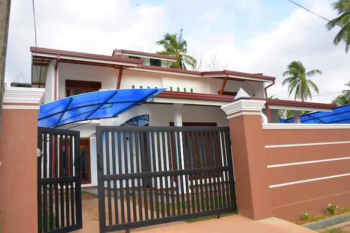 Nihi's Residence