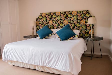 De Wilge Guesthouse the perfect place to stay