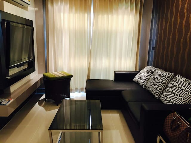 Condo for rent in South Pattaya