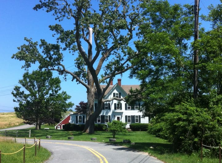 Knowles Farm Inn, South Suite
