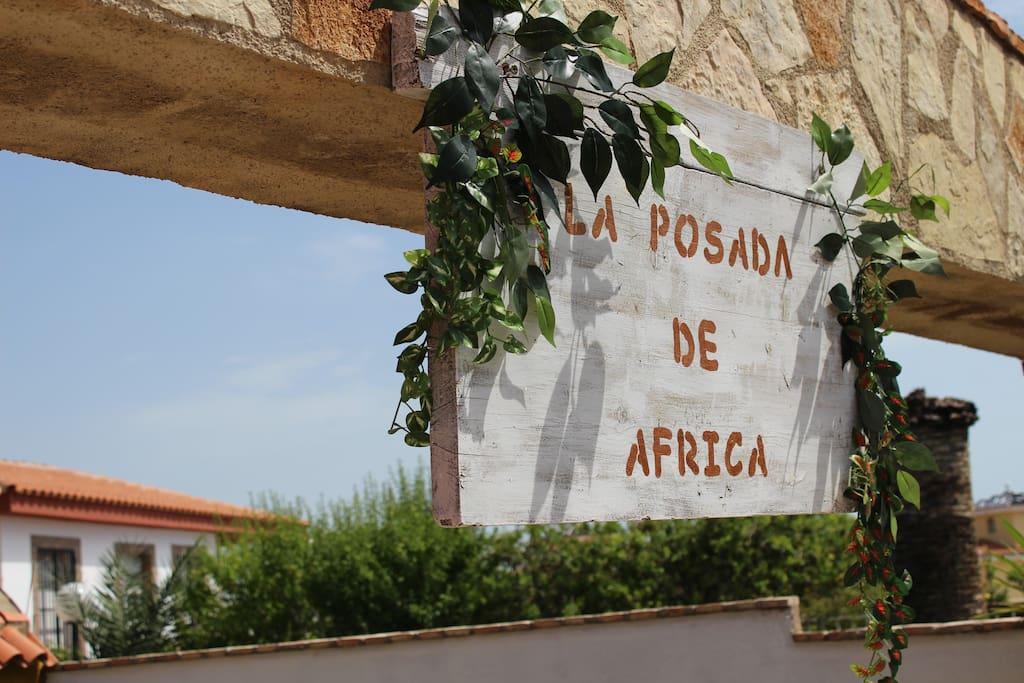 Posada de frica jacuzzi y chimenea lofts en alquiler en - Chimeneas en castellon ...