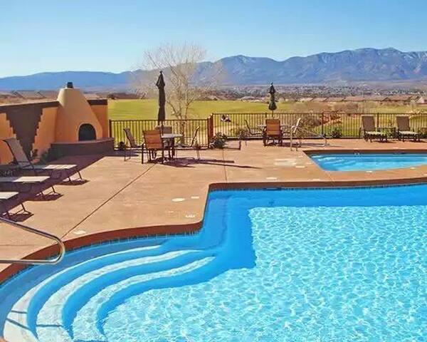 Highlands Resort @ Verde Ridge 2 BR - Cornville - Villa