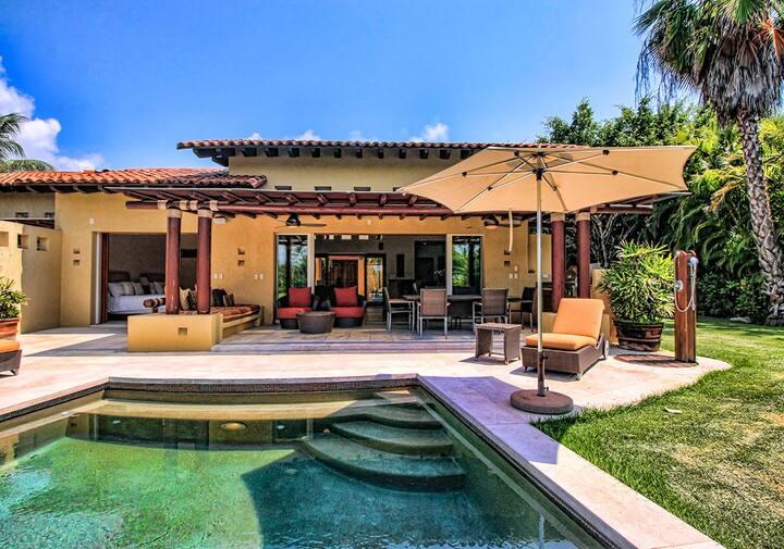 Villa Tortugas - Las Palmas, Punta Mita