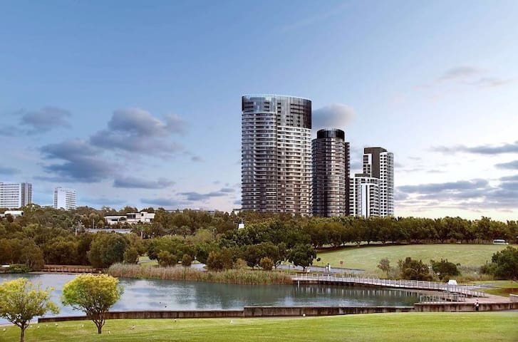 ON SALE for May! Offer ends in 2 days! - Sydney Olympic Park
