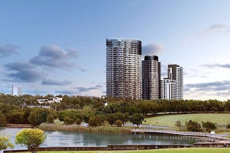 ON SALE for long stay! Ending soon! - Sydney Olympic Park