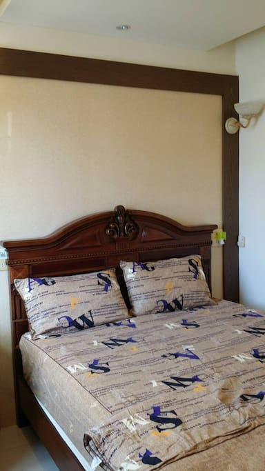 Room-2 (double bed)