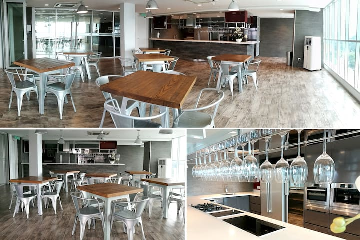 Lifestyle Facilities   Sky Diner