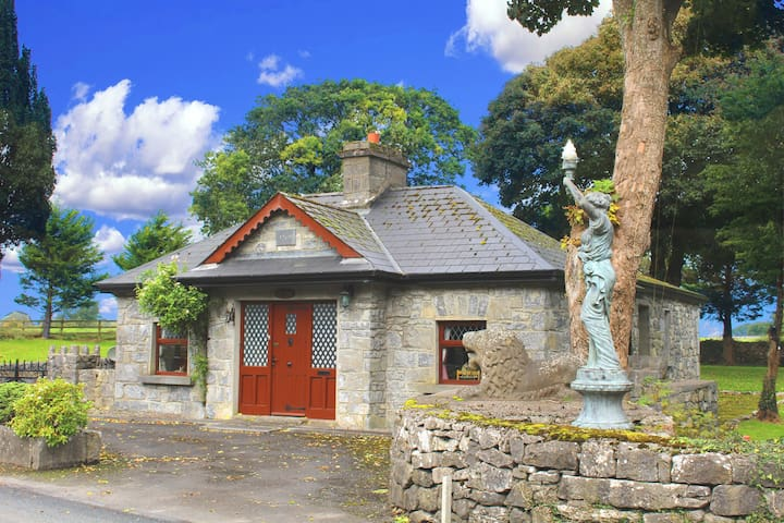 17th century cottage. 30 mins from Galway City . - Galway - Cabana
